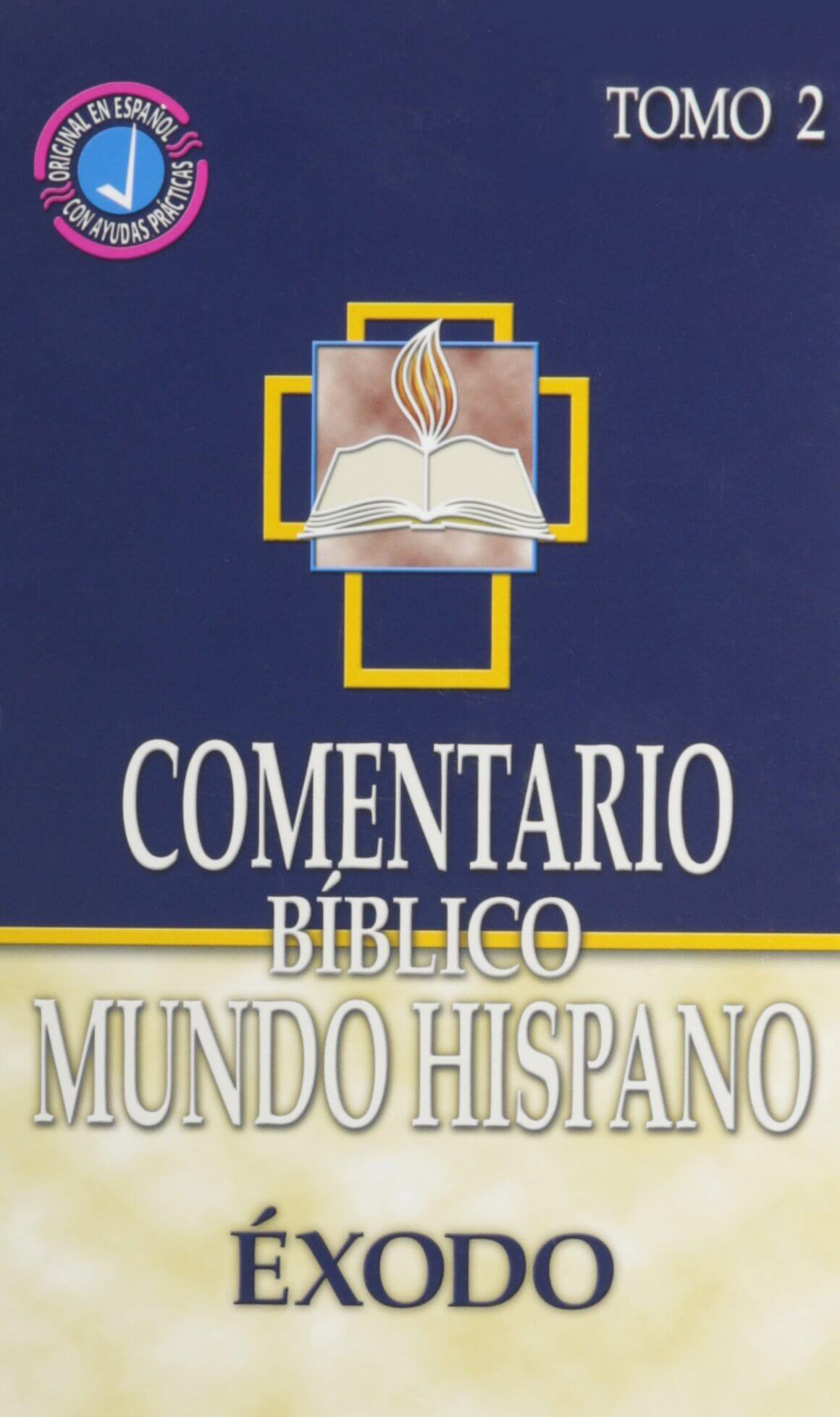 Comentario Bíblico Mundo Hispano - Genesis