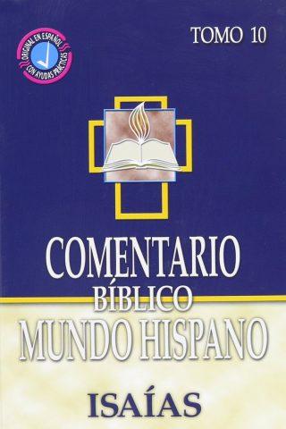 Comentario Bíblico Mundo Hispano – Isaías