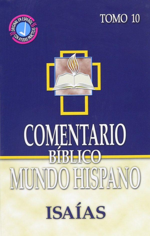 Comentario Bíblico Mundo Hispano - Isaías