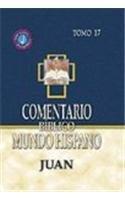 Comentario Bíblico Mundo Hispano –  Juan