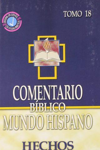 Comentario Bíblico Mundo Hispano – Hechos