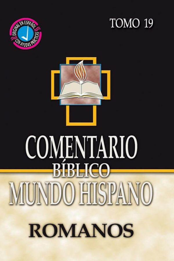 Comentario Biblico Mundo Hispano - Romanos