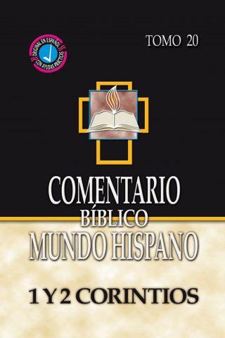 Comentario Bíblico Mundo Hispano –  1 Y 2 Corintios
