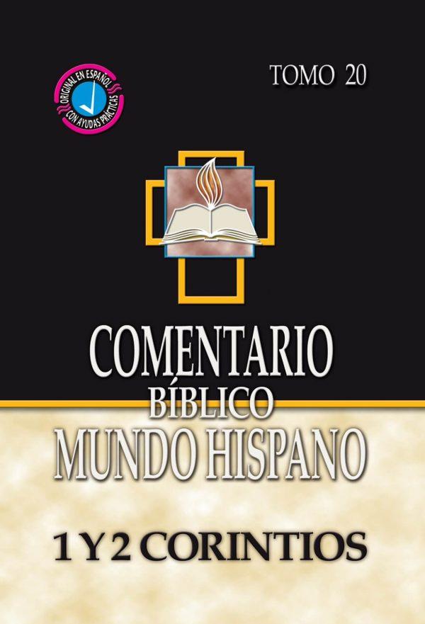 Comentario Bíblico Mundo Hispano -  1 Y 2 Corintios