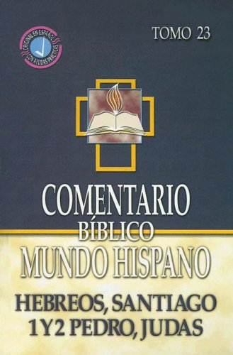 Comentario Bíblico Mundo Hispano - Hebreos