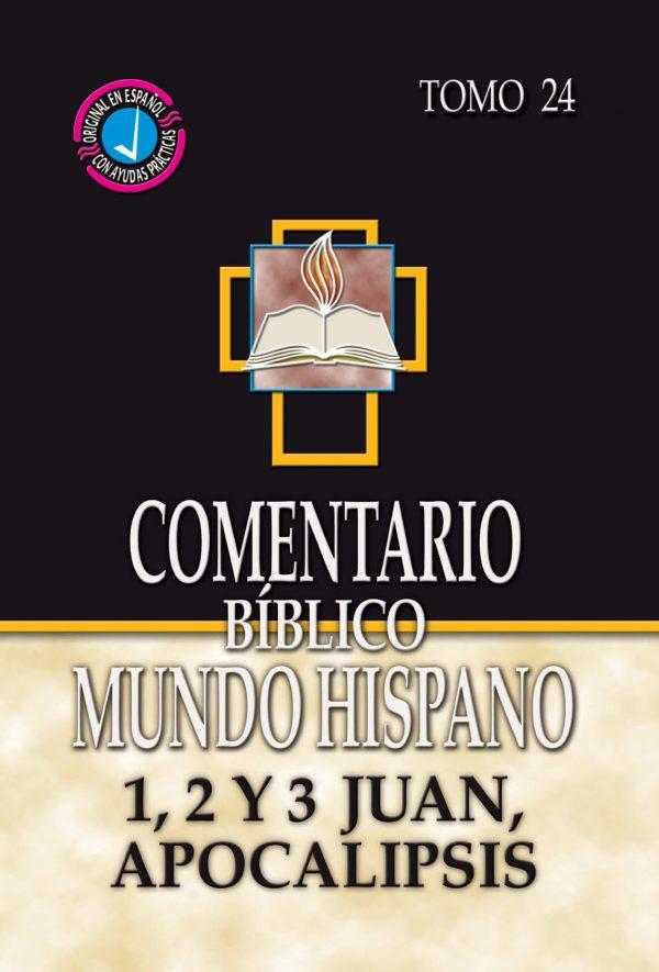 Comentario Bíblico Mundo Hispano -  Apocalipsis
