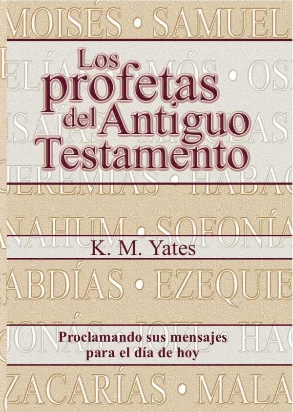PROFETAS DEL AT
