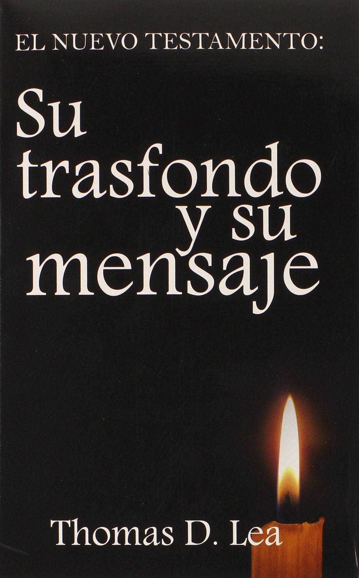 NT SU TRANSFONDO Y SU MENSAJE (FLET)