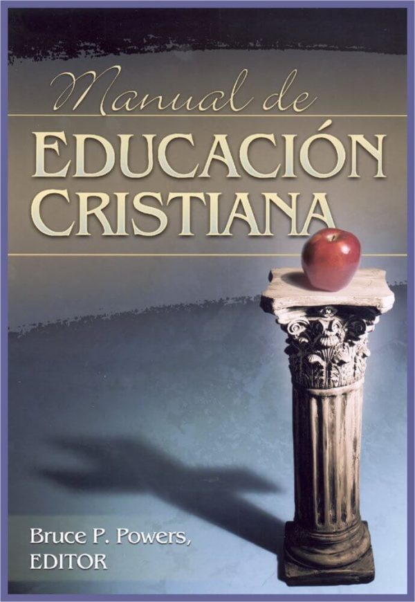 MANUAL DE EDUCACION CRISTIANA