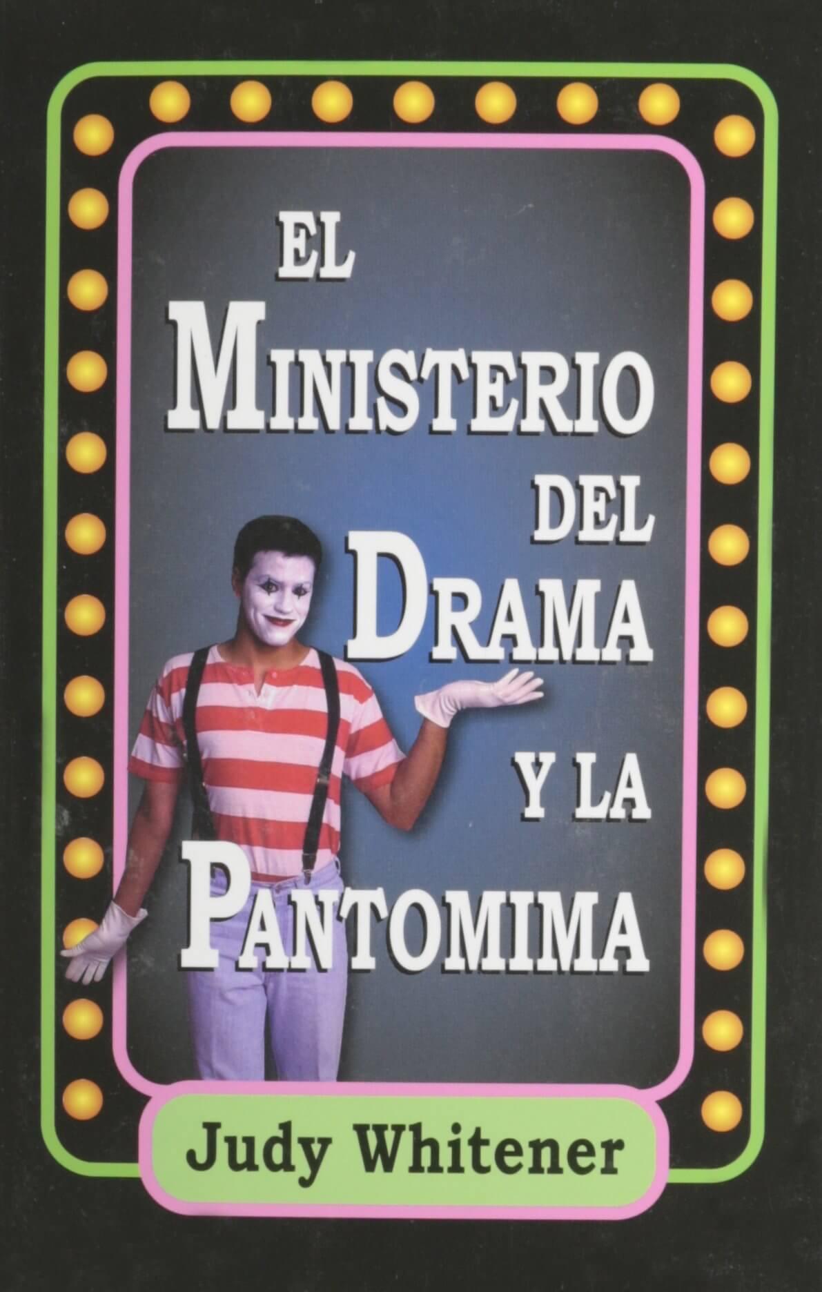 MINISTERIO DEL DRAMA Y LA PANTOMIMA