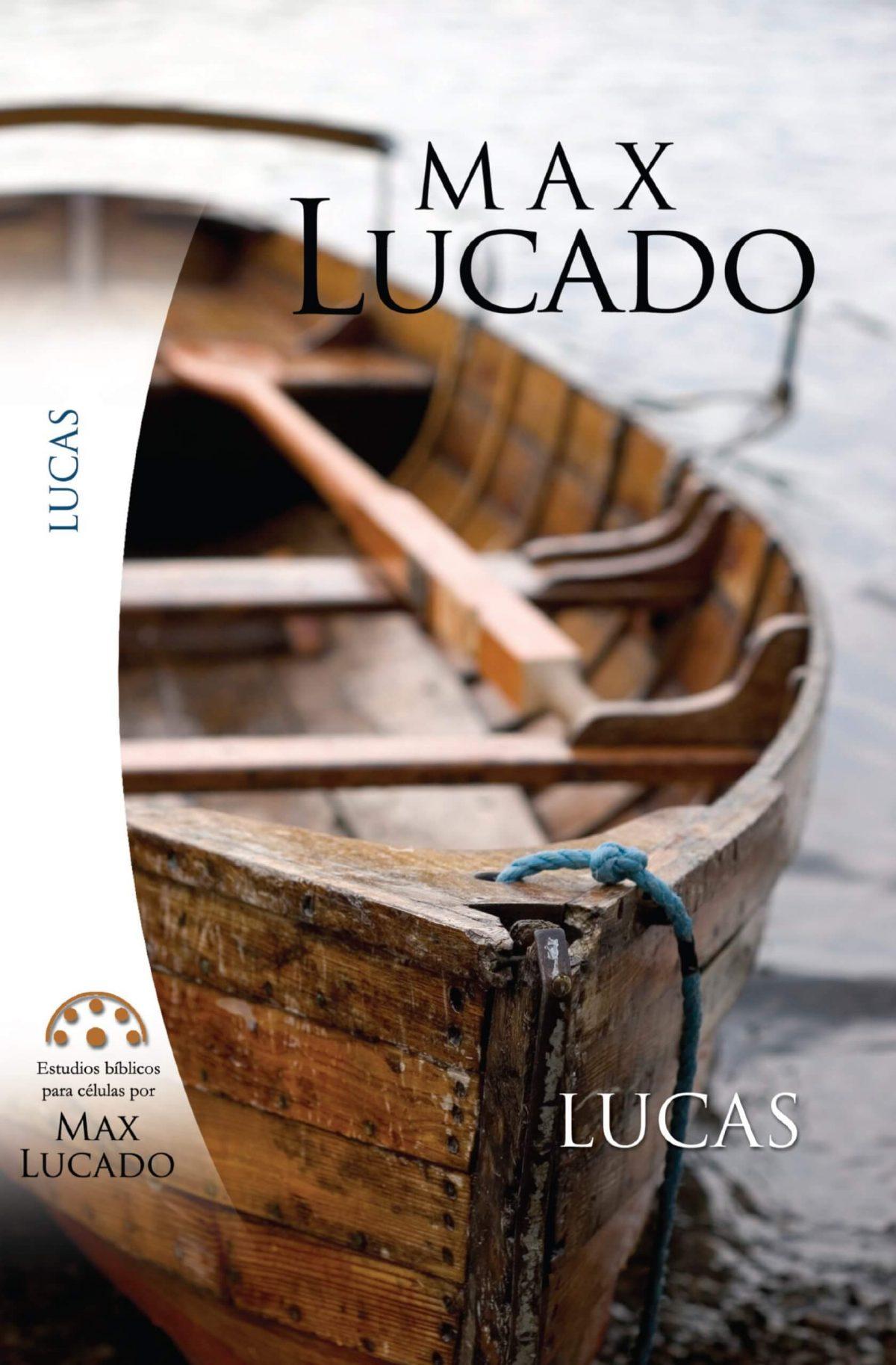 ESTUDIOS BIBLICOS PARA CELULAS - LUCAS