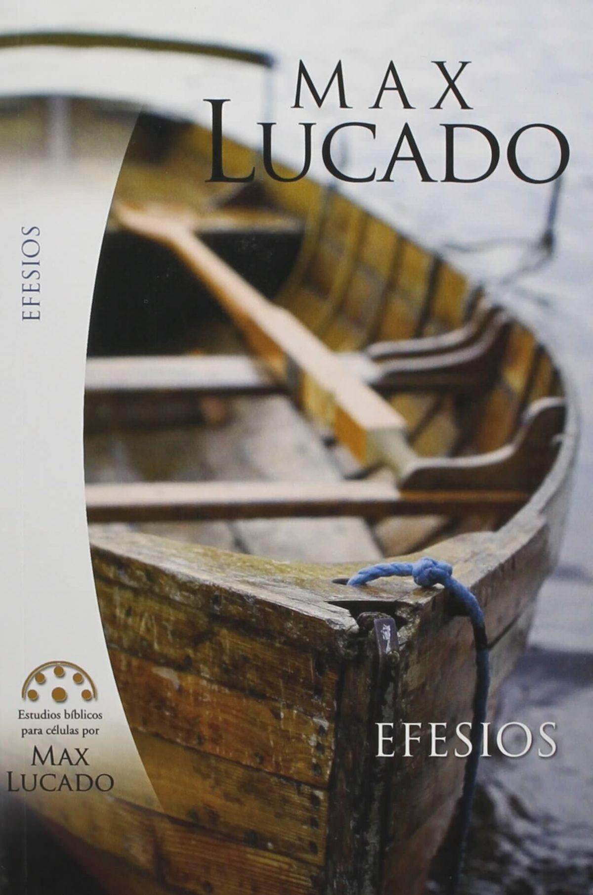 ESTUDIOS BIBLICOS PARA CELULAS - EFESIOS