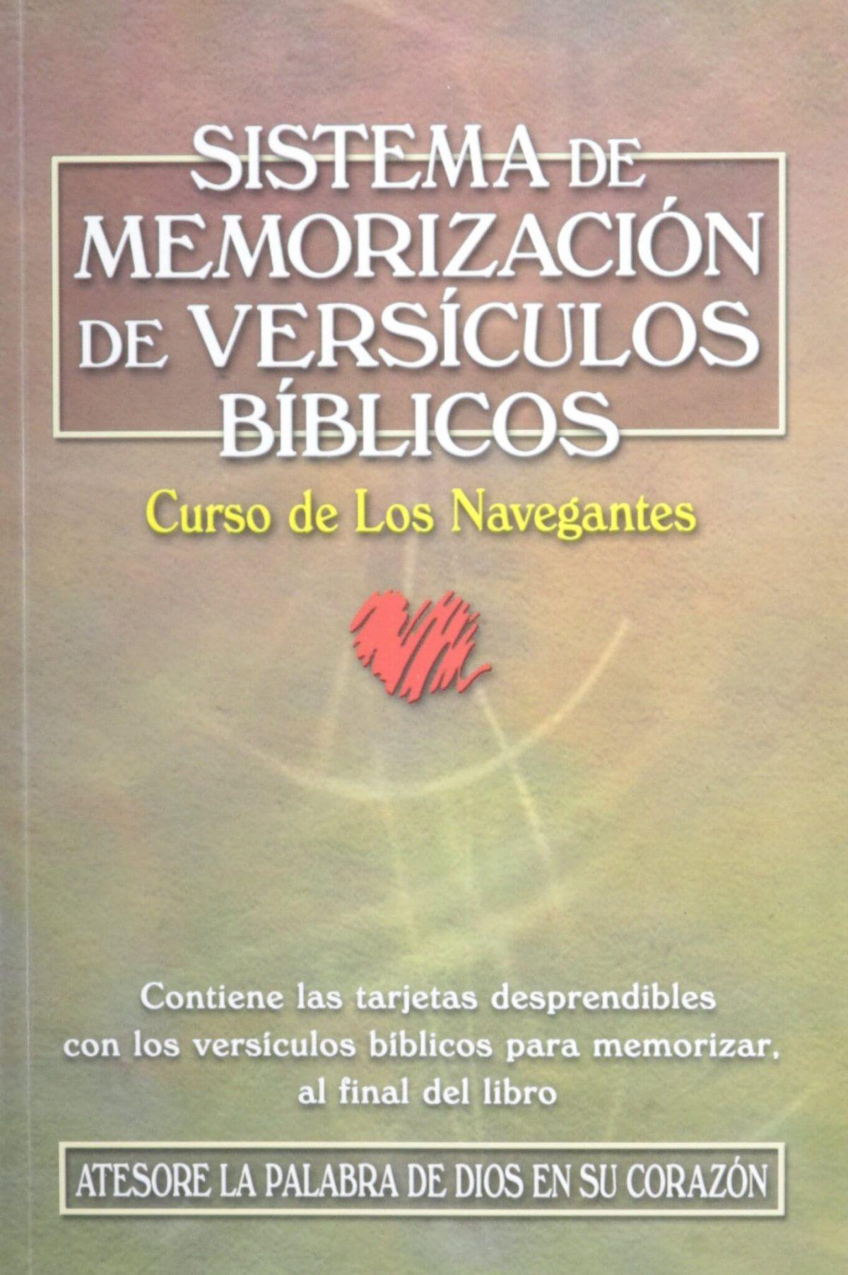 SISTEMA DE MEMORIZACION VERSICULOS