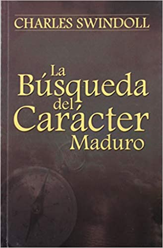 BUSQUEDA DEL CARACTER MADURO