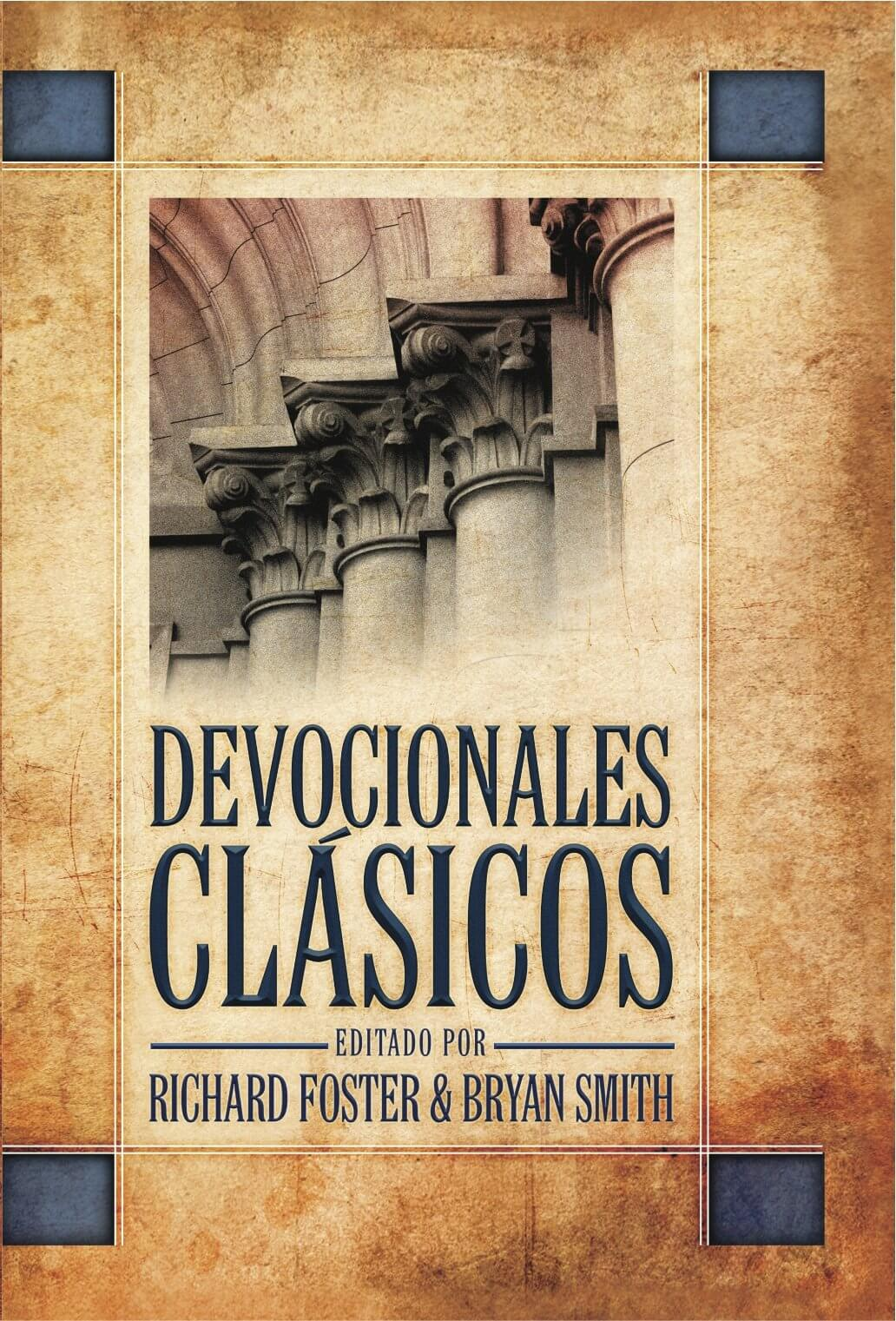 DEVOCIONALES CLASICOS