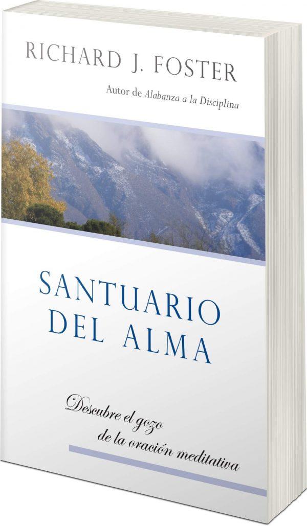 SANTUARIO DEL ALMA