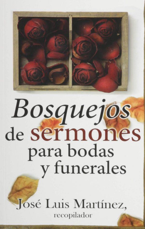 BOSQUEJOS SER/BODAS Y FUNERALES