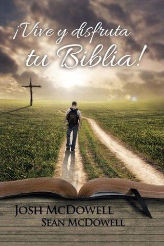 VIVE Y DISFRUTA TU BIBLIA