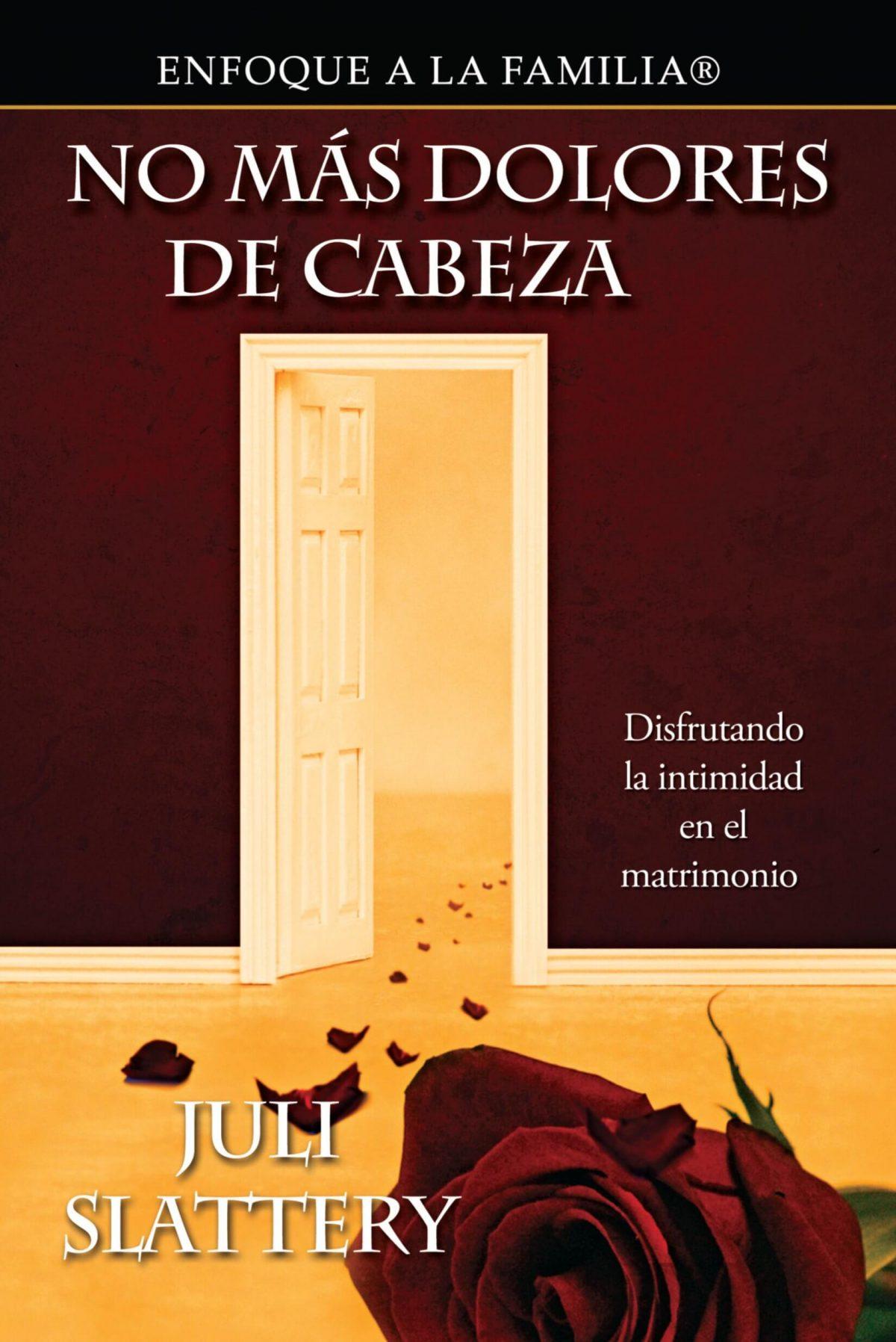 NO MAS DOLORES DE CABEZA