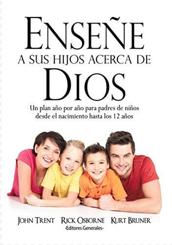 ENSEÑE A SUS HIJOS ACERCA DE DIOS