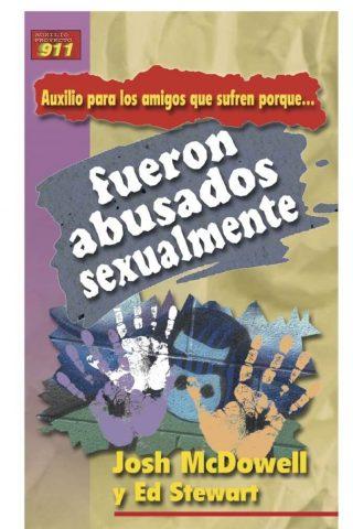 FUERON ABUSADOS SEXUALMENTE – AUXILIO/AMIGOS