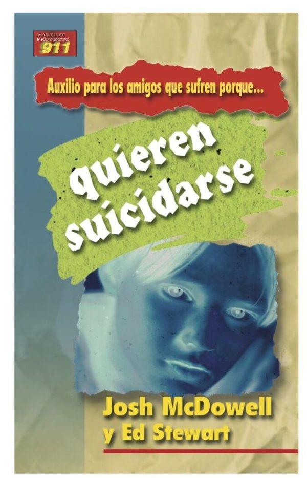 Auxilio Para Los Amigos Que Sufren Porque Quieren Suicidarse