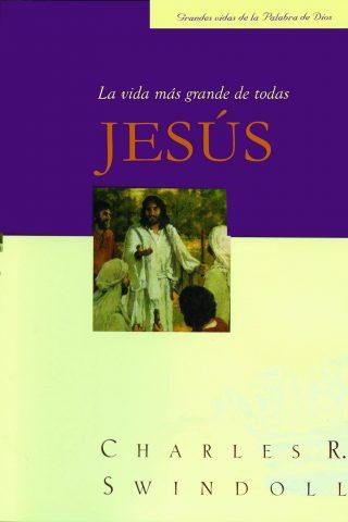 JESUS, LA VIDA MAS GRANDE DE TODAS (BOLSILLO)