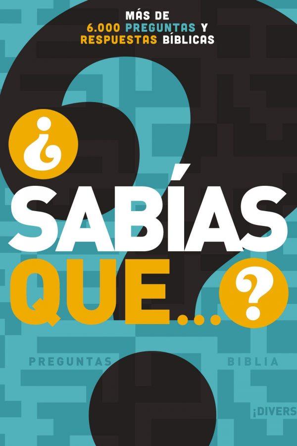 SABIAS QUE