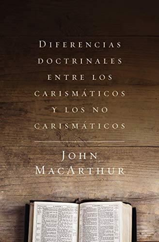 DIFERENCIAS DOCTRINARIAS CARISMATICOS Y NO CARISMATICOS