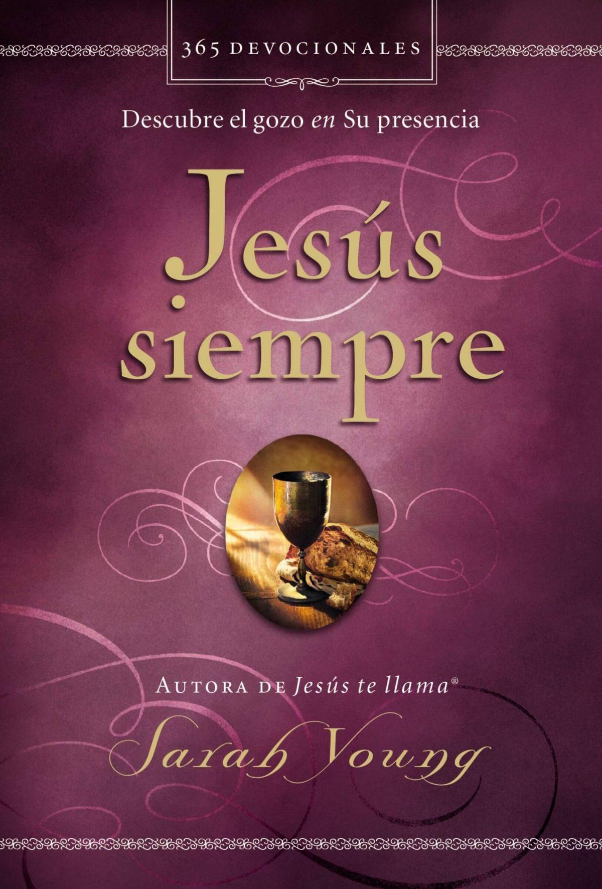 JESUS SIEMPRE