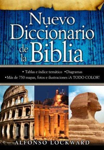NUEVO DICCIONARIO DE LA BIBLIA