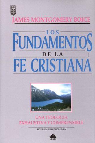 (FLET) FUNDAMENTOS DE LA FE CRISTIANA