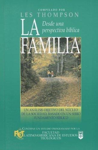 (FLET) LA FAMILIA DESDE UNA PERSPECTIVA