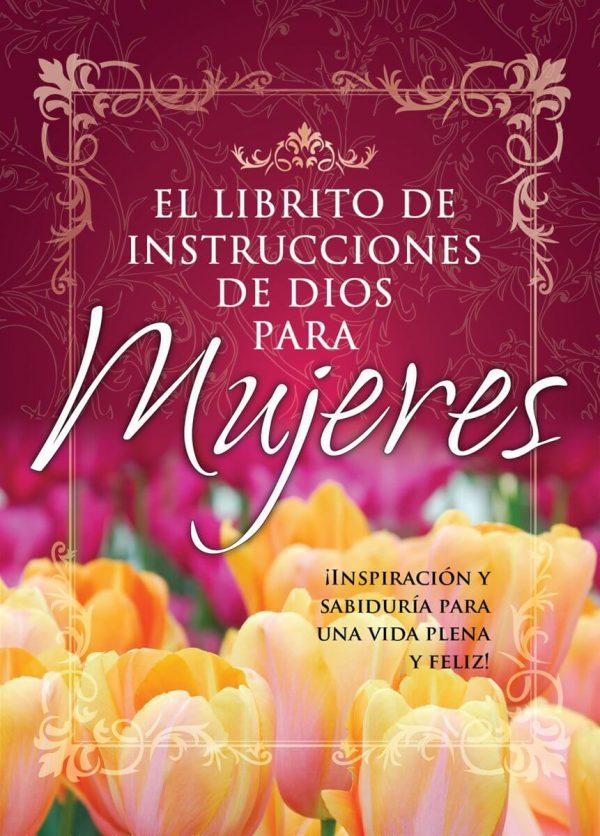 EL LIBRITO DE INSTRUCCIONES DE DIOS PARA MUJERES