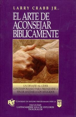 (FLET) ARTE DE ACONSEJAR BIBLICAMENTE