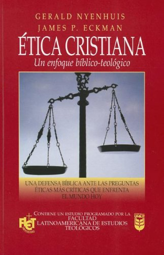 (FLET) ETICA CRISTIANA