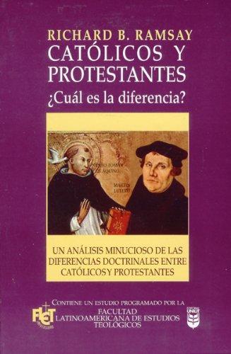 (FLET) CATOLICOS Y PROTESTANTES