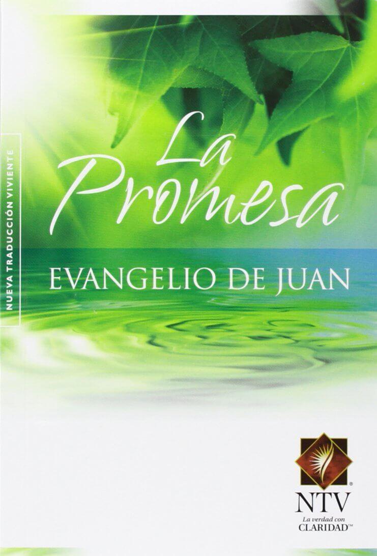 LA PROMESA: EVANGELIO DE JUAN - NTV