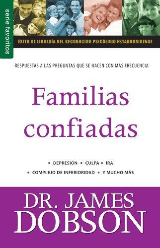 FAMILIAS CONFIADAS - VOL.2