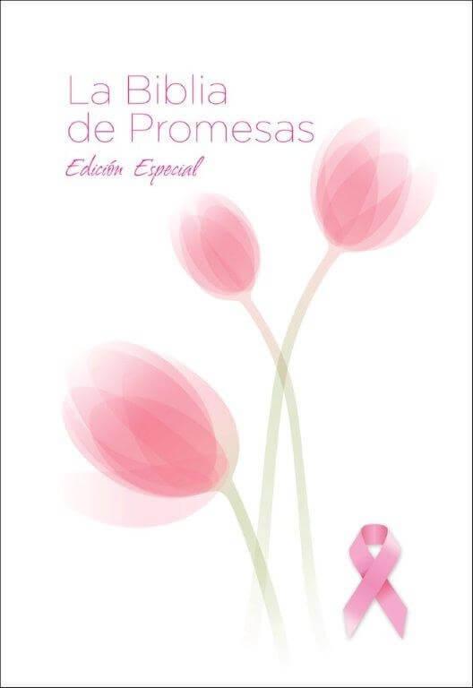BIBLIA DE PROMESAS - Edición especial