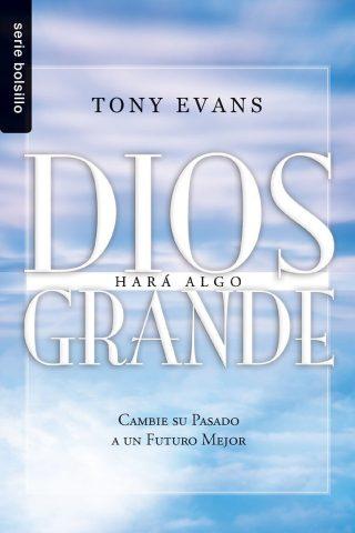 DIOS HARA ALGO GRANDE