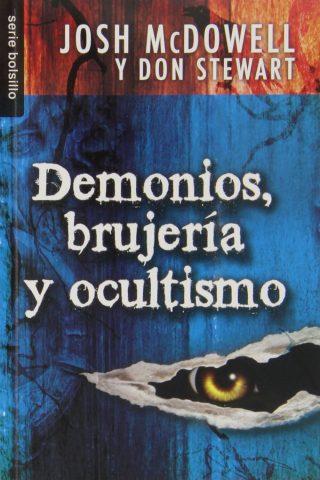 DEMONIOS,BRUJERIA Y EL OCULTISMO (BOLSILLO)