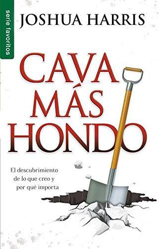 CAVA MÁS HONDO