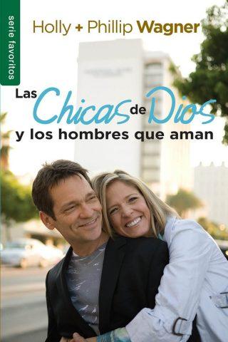 CHICAS DE DIOS Y LOS HOMBRES QUE AMAN (BOLSILLO)