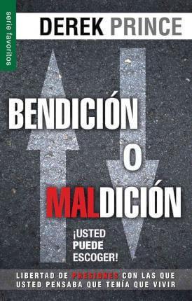 BENDICION O MALDICION (BOLSILLO)