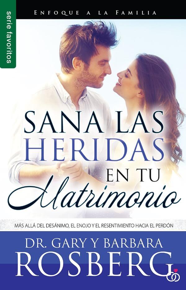SANA LAS HERIDAS EN TU MATRIMONIO (BOLSILLO)