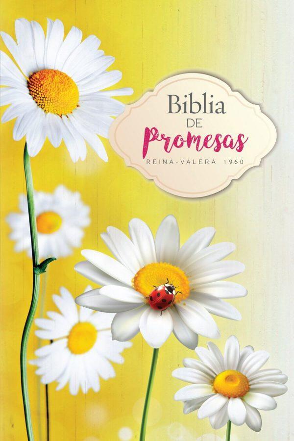 BIBLIA DE PROMESAS - RV60 ECONOMICA MUJERES