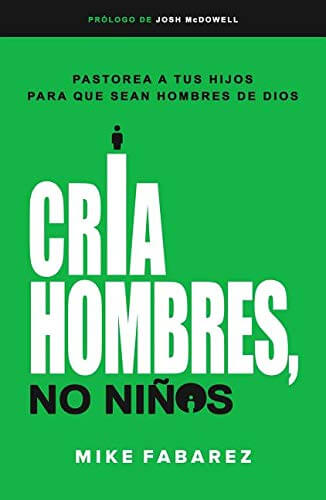 CRIA HOMBRES