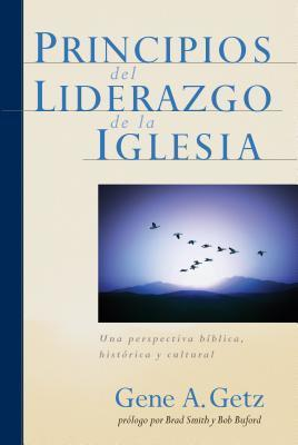 PRINCIPIOS DEL LIDERAZGO DE LA IGLESIA