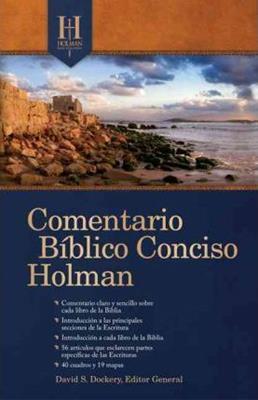 COMENTARIO BIBLICO CONCISO HOLMAN
